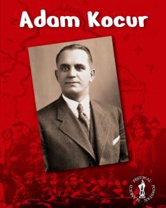 Adam Kocur