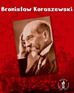 Bronisław Koraszewski