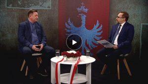 """""""Do trzech razy Polska"""" w TVP Opole"""
