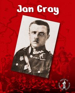 Jan Gray