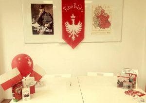 Otwieramy biuro Festiwalu Powstań Śląskich