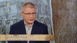 """""""Do trzech razy Polska"""" z Piotrem Pałysem w TVP Opole"""