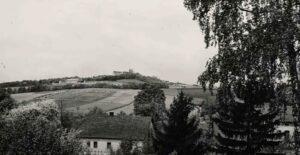 Kartka z kalendarza: Góra św. Anny