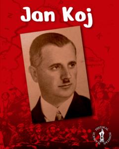 Jan Koj