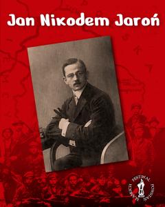 Jan Nikodem Jaroń