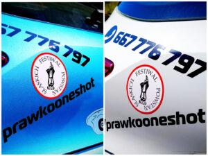 Prawko OneShot