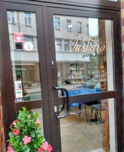 """Restauracja """"Pastaio Opole"""""""