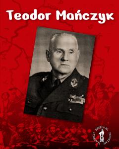 Teodor Mańczyk