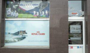 Wszystko dla psa i kota w Opolu